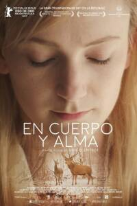 "Poster for the movie ""En cuerpo y alma"""
