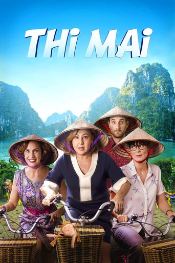 "Poster for the movie ""Thi Mai, rumbo a Vietnam"""