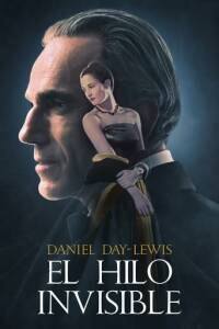 "Poster for the movie ""El hilo invisible"""