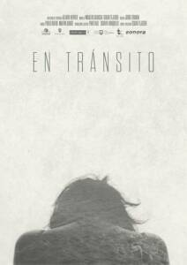 """Poster for the movie """"En tránsito"""""""