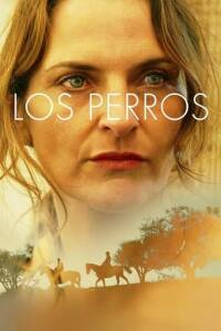 """Poster for the movie """"Los Perros"""""""