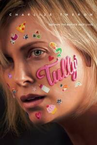 """Poster for the movie """"Tully"""""""
