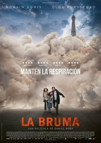 "Poster for the movie ""La Bruma"""