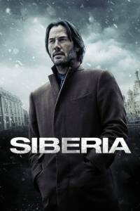 "Poster for the movie ""Siberia"""