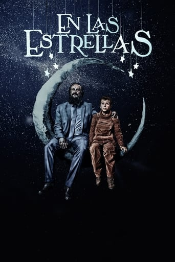 "Poster for the movie ""En las estrellas"""