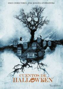 """Poster for the movie """"Viernes 13"""""""