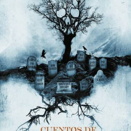 "Poster for the movie ""Viernes 13"""