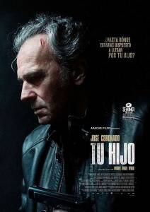 "Poster for the movie ""Tu hijo"""