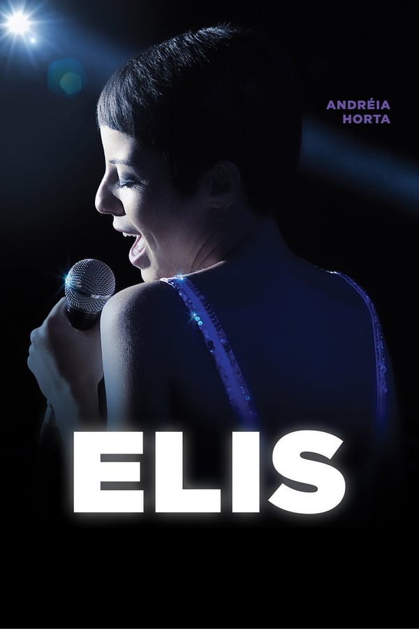 "Poster for the movie ""Elis"""