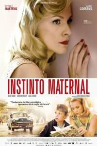 """Poster for the movie """"Instinto Maternal"""""""