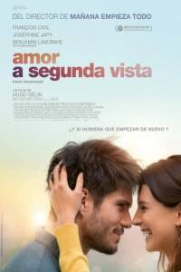 "Poster for the movie ""Amor a segunda vista"""