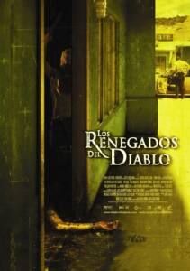 "Poster for the movie ""Los renegados del diablo"""