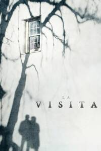 "Poster for the movie ""La visita"""
