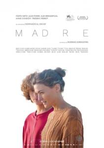"Poster for the movie ""Madre"""