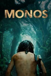 "Poster for the movie ""Monos"""