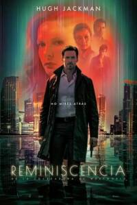 """Poster for the movie """"Reminiscencia"""""""