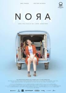"""Poster for the movie """"Nora"""""""